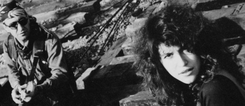 Bandas de pop de los años 90, Chicas del rock español años 80