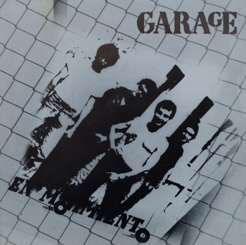 Discos y canciones de grupos de after punk españoles