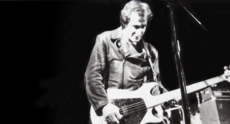Garage, Fotos de grupos de punk español rock años 80