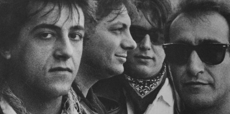 Artistas de rock de España, Conjuntos de rock español