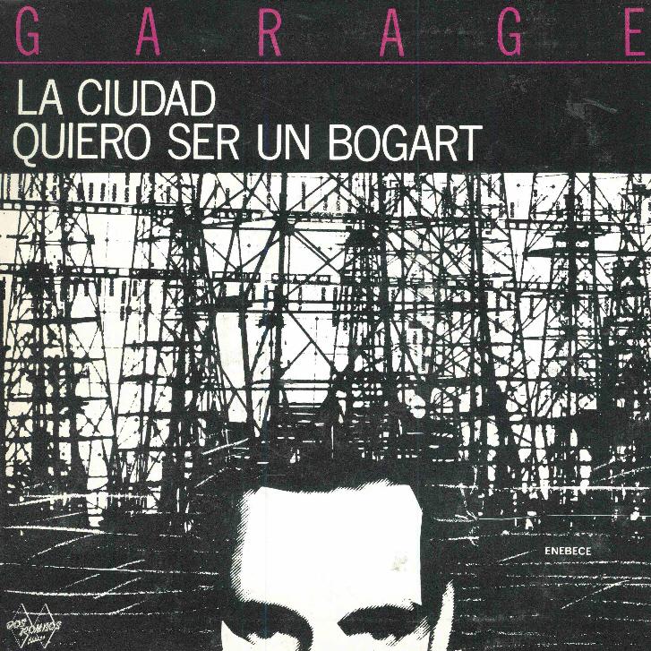 Discos y canciones de bandas de punk español