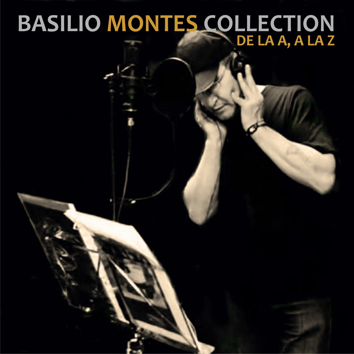 Basilio Montes Collection