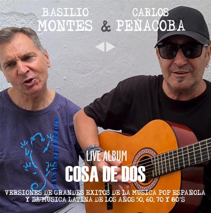Versiones de Grandes Éxitos de la Música Pop Española y la Música Latina Años 80's