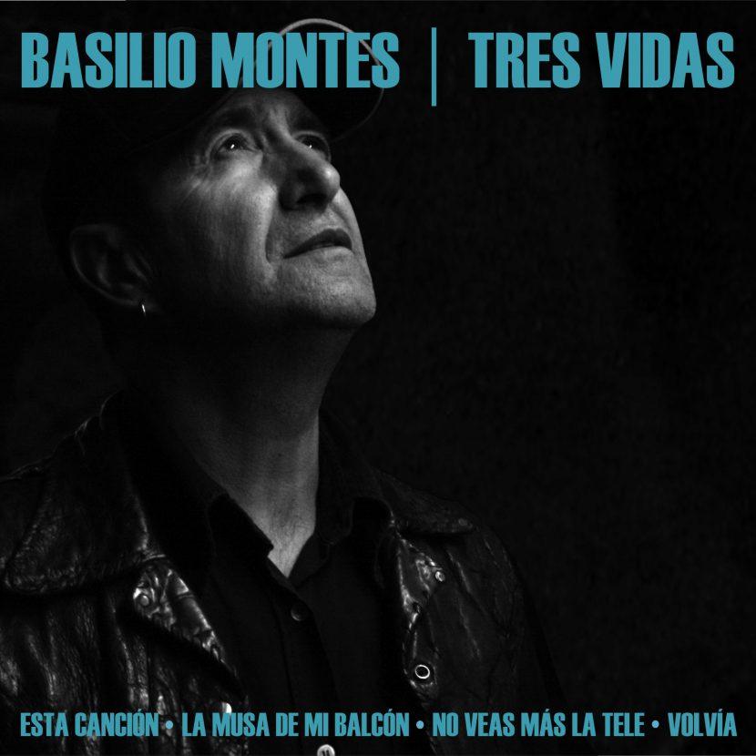 Tres Vidas, Discos de Rock y Música Pop Española Actual