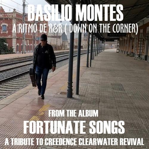 A Ritmo de R&R. Down on the Corner. En español. Country Rock años 70