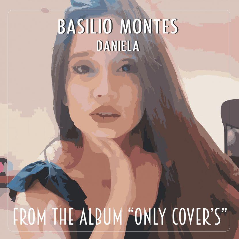 Daniela. Pedro Guerra Cover. Música Pop Española. Boleros y Baladas de los 90