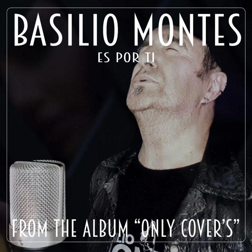 Es por Ti. Cómplices Cover. Canciones y Baladas para Enamorados. Música Pop Española de los 80 & 90's