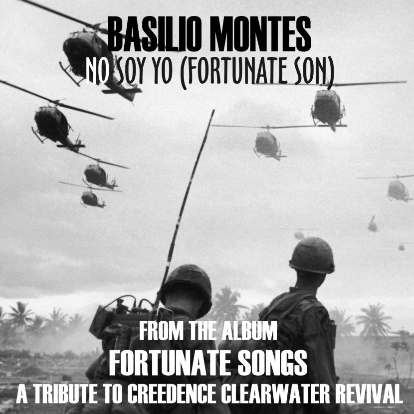 Fortunate Son (En Español) Grandes Éxitos del Rock and Roll y el Country Rock de los años 70's