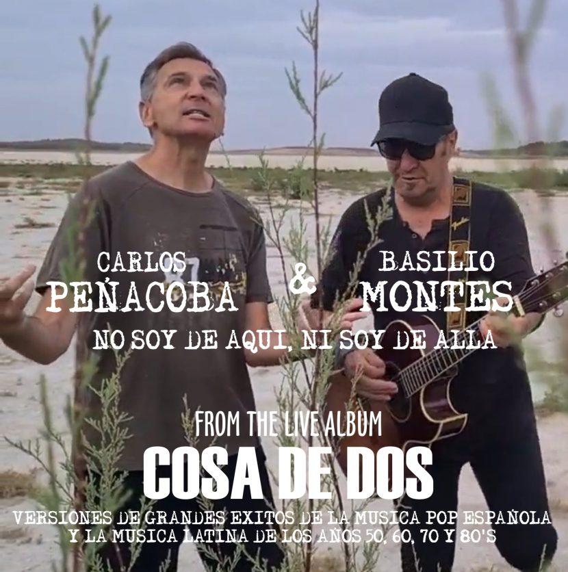 No Soy De Aqui - Ni Soy De Allá (feat Carlos Peñacoba) Baladas y Canciones Románticas en Español