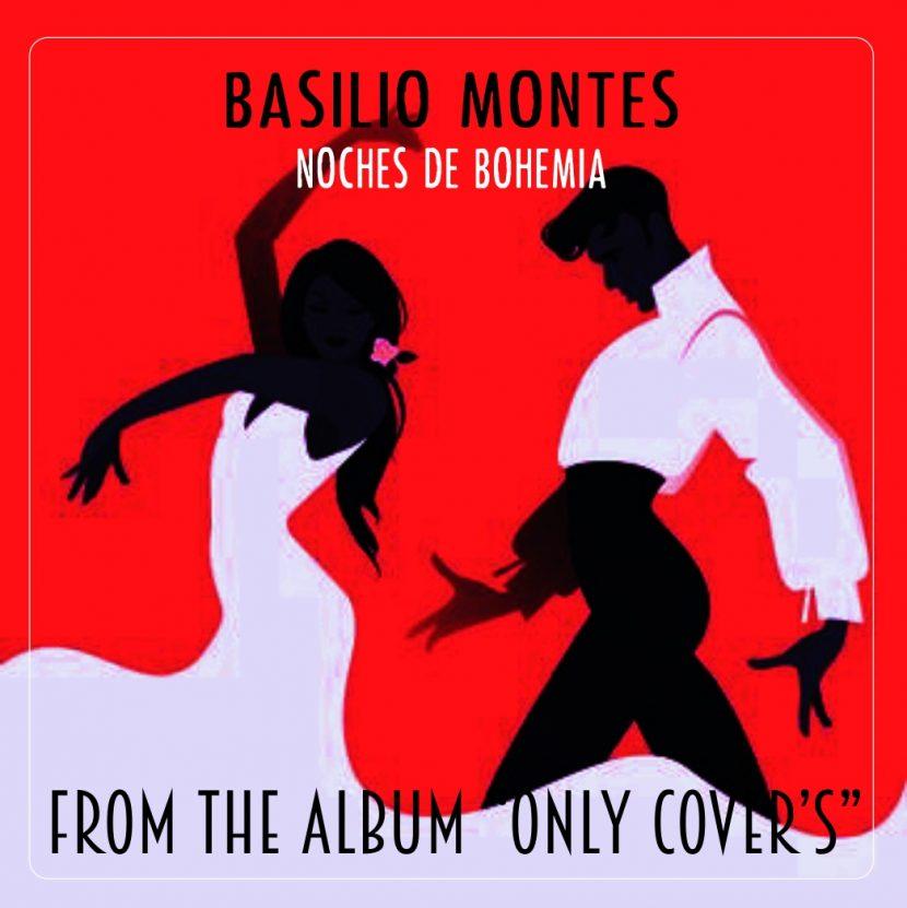 Noches De Bohemia. Canciones y Grandes Éxitos del Flamenco Pop Fusión Español Años 90
