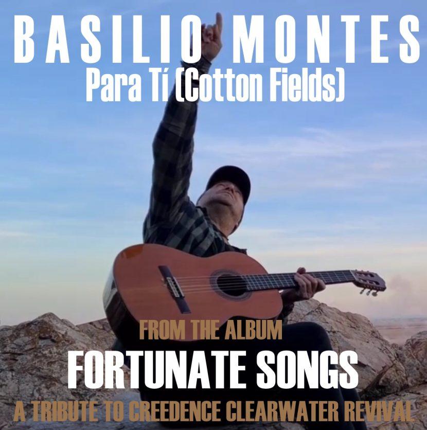 Para Ti (Cotton Fields) Grandes éxitos del country rock de los años 70 en Español