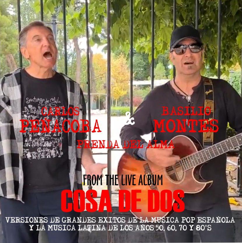 Prenda Del Alma (feat Carlos Peñacoba) Canciones y Baladas de Amor de Música Ranchera Mexicana