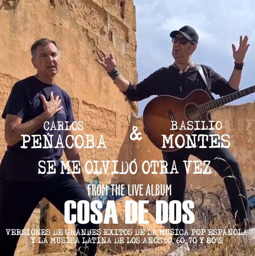Se Me Olvido Otra Vez (feat Carlos Peñacoba) Grandes Baladas de Música Ranchera Mexicana