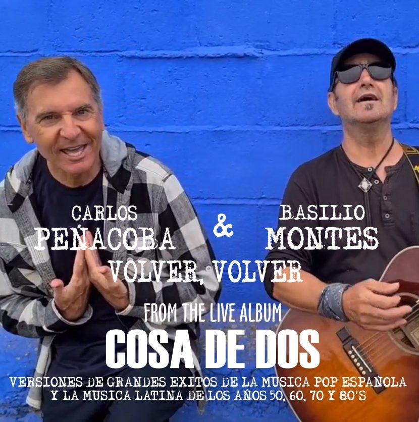 Volver - Volver (feat Carlos Peñacoba) Grandes Éxitos de la Música Ranchera Mexicana